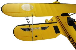 1068952-RC Wako Bi-Plane RTF 2.4GHz pictures & photos