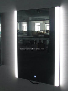 2015 New LED Mirror&LED Bathroom Mirror pictures & photos