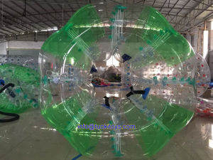 Safe Inflatable Water Ball Made in China (TK-018) pictures & photos