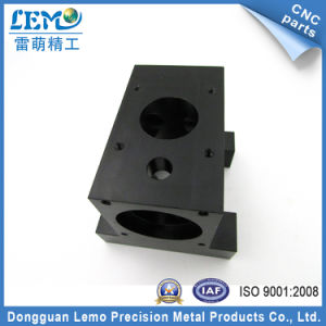 Carbon Steel Milled Parts for Factory Automation (LM-0531O) pictures & photos
