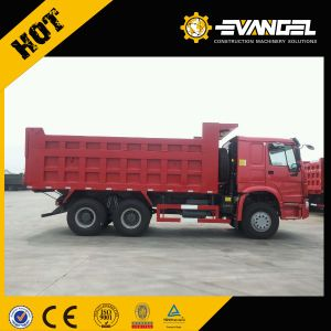 Sinotruck HOWO 6*4 340HP Dump Truck on Sale pictures & photos