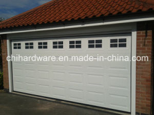 Roller Garage Door/Automatic Overhead Garage Door/Steel Garage Door pictures & photos