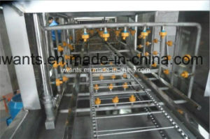Air Bubble Type Vegetable Washing Machine pictures & photos