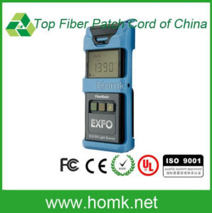 Fiber Optic Light Source/ Exfo Handheld Optical Light Source pictures & photos