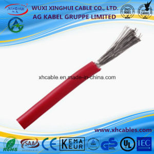 UL1635 Irradiated PVC insulatian Wire High Quality Electric Link Copper Wire Cable