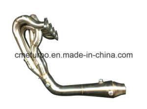 Manifold Fits for Megaphone Header Gsr Itr B16 B18 B18 pictures & photos