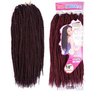 African-Style Pression Braid Wigs pictures & photos