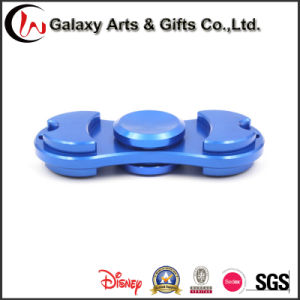Stress Relief Fidget Metal Hand Fidget Spinner pictures & photos