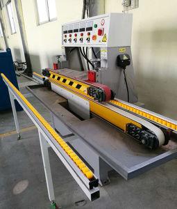 Tql8080 Horizontal Straight Line Glass Edging Machine pictures & photos