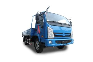Mudan 3.5 Ton Diesel Truck pictures & photos