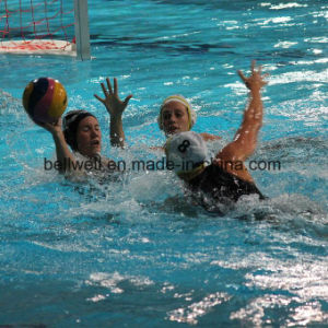 Hot-Selling Natural Rubber Water Polo Ball pictures & photos