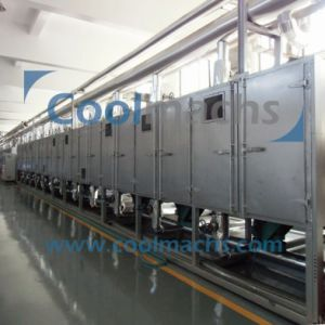 Industrial Cabbage Processing Machine Drying Cabbage Dehydrator, Cabbage Drying Machine pictures & photos