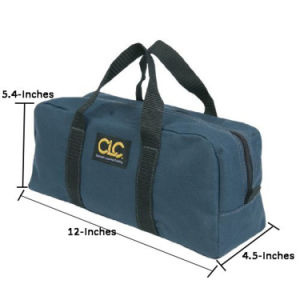 Outdoor Polyester Hand-Held Tote Tool Bag Handbag Travel Bag pictures & photos