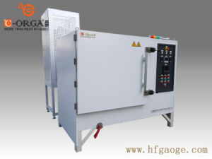 Gxh Series Hot-Blast Circulation Furnace for Cermic Ferrule pictures & photos
