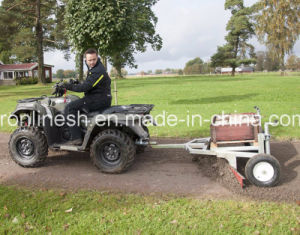 Universal ATV & UTV&Quad/Tractor Towable/Tow-Behind Grader/Road Scraper/ Planner/Road Planing Machine/Road Drag Ce pictures & photos