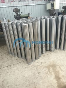 Hot Sale Cold Drawn GB8162 Tube for Cylinder pictures & photos