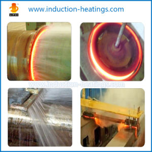 Induction Heater for Case Gear Quenching and Annealing pictures & photos