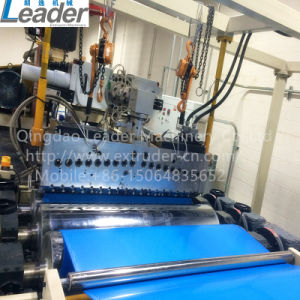 PP/PE Chemical/Physical Foam Board/Sheet Extrusion Machine pictures & photos