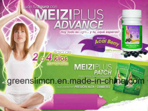 Hwebal Extract Meizi Plus Advance Acai Berry Weight Loss Capsules pictures & photos