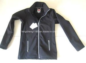 Unisex Leisure Softshell Jacket (966) pictures & photos