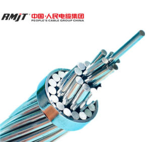 Bare Aluminum Conductor All Aluminum Alloy Conductor AAAC Cable with ASTM Standard pictures & photos