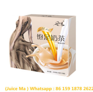 Loss 10kg in 10 Days Weight Loss Milk Tea pictures & photos