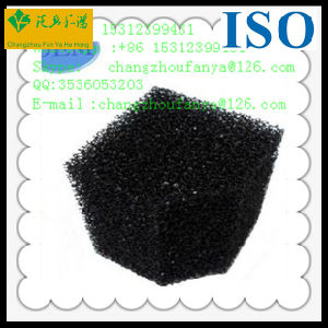 Customized Die Cut Air Foam Filter Open Cell Sponge pictures & photos