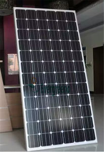 Mono/Poly Solar Module PV Panel /Solar Cell with TUV pictures & photos