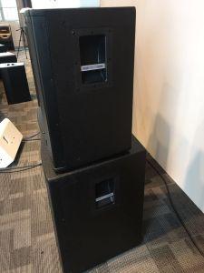 15′′ Ex15 Speaker System PRO Speaker - Tact pictures & photos
