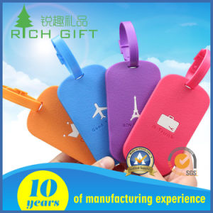 Customized PVC Luggage in All Kind of Colors pictures & photos