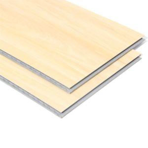 WPC Indoor Vinyl Click Flooring pictures & photos