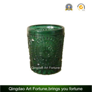 Glass Votive Candle Holder for Holiday Decoration pictures & photos