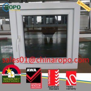 Bahamas PVC Casement Window, Impact Resistant Windows for House pictures & photos