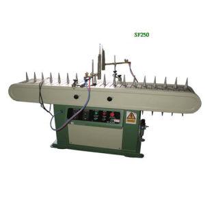 Cylinder Flame Treatment Machine (SF250)
