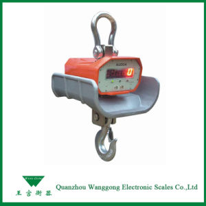Digital Weighing Scale for Gantry Crane pictures & photos
