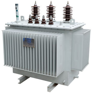 20kv Oil-Immersed Distribution Transformer pictures & photos