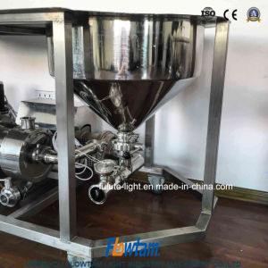 Stainless Steel Classical Hybrid Machine/Dosing Mixer pictures & photos