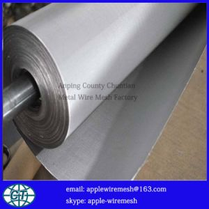 Stainless Steel Woven Mesh in Super Width pictures & photos