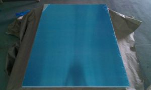 1100 Aluminium Sheet in China pictures & photos