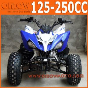 Pentora Cool Sport 125cc Quad Bike pictures & photos