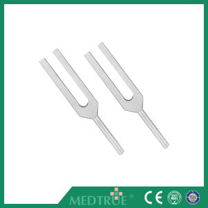 Ce/ISO Approved Hot Sale Medical Aluminium Tuning Fork (MT01042001) pictures & photos
