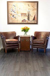 WPC Floor Click/ WPC Floor Tile/WPC Flooring pictures & photos