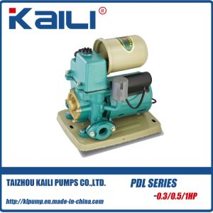 New Designed JLM Series Automatic Self Priming Pumps pictures & photos