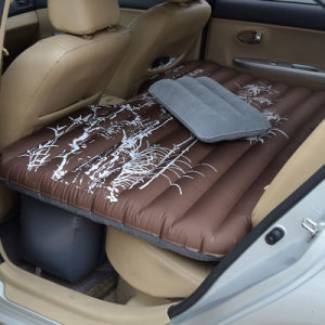 New Car Travel Inflatable Mattress Air Bed SUV Back Seat pictures & photos