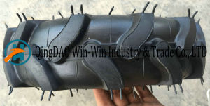 Pneumatic Rubber Wheel Used on Machine (3.50-6) pictures & photos