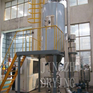 New Series of LPG Spray Drying Granulating Equipment pictures & photos
