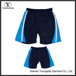 100 % Polyester Men′s Sport Short Pants / Casual Beach Pants pictures & photos