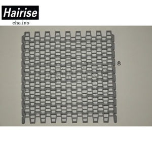 Har 7920 SUS Pins Food Grade Flush Grid Modular Belt pictures & photos