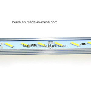 Non-Waterproof SMD8520 72LEDs LED Rigid Light Bar Strip pictures & photos