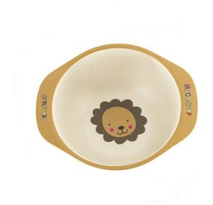 SGS Approved Eco Bamboo Fiber Kitchenwareware Bowl (YK-B3011) pictures & photos